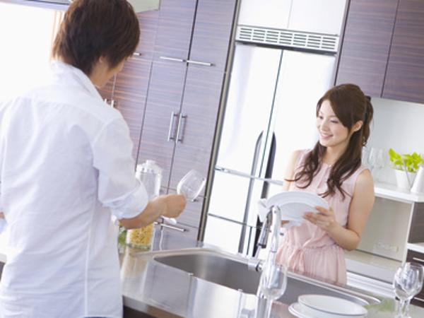 【共働き夫婦の家事1】現在の分担に満足してますか?
