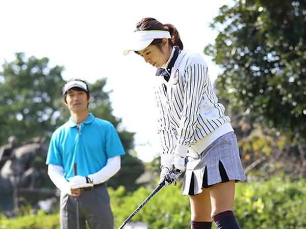 """今ならゴルフ力診断が無料!「RIZAP GOLF」の短期間で""""100が切れる!?""""秘密"""