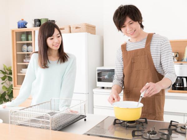 【共働き夫婦の家事3】夫婦で分担は決めている?