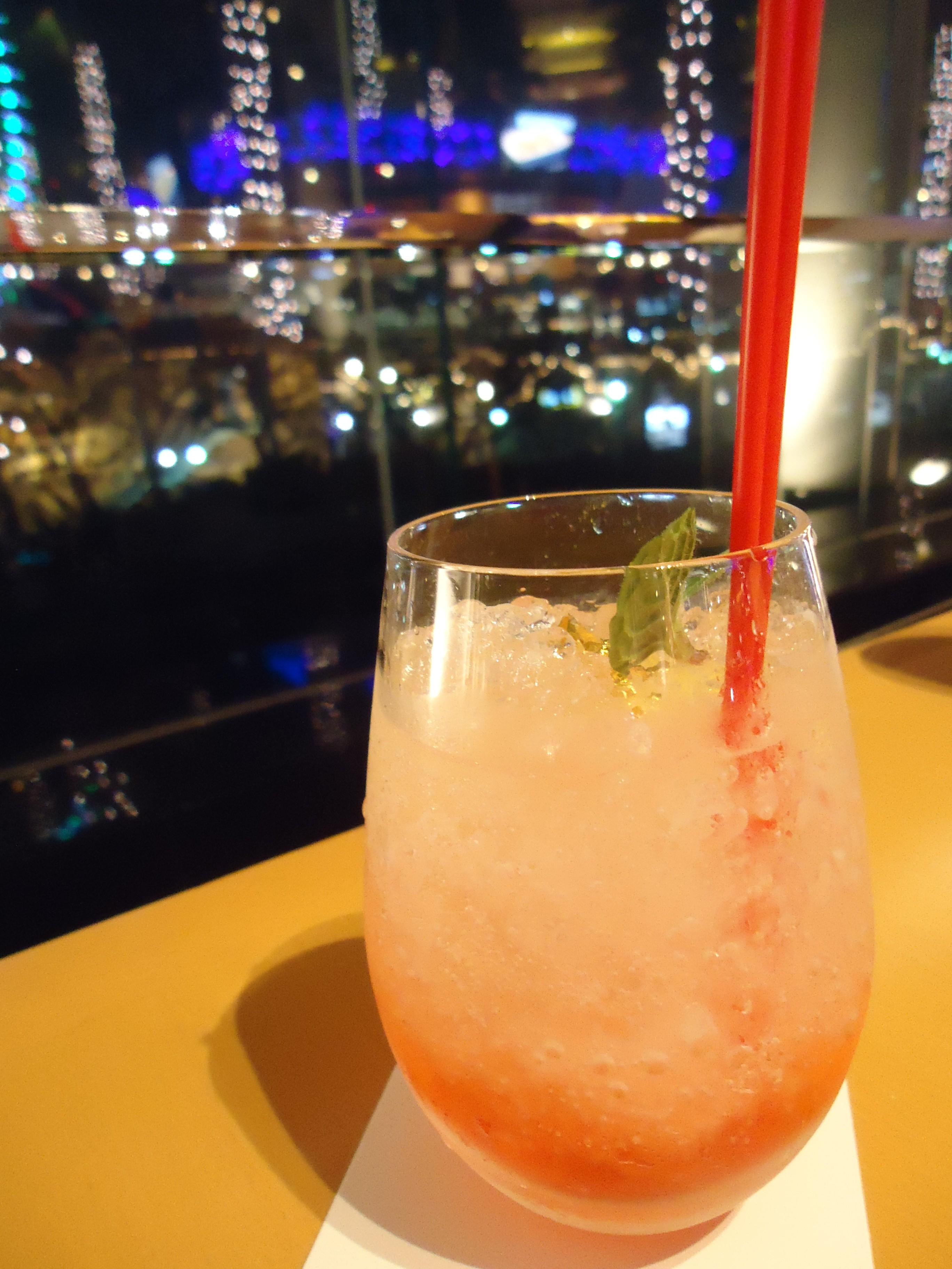 美味しさ・選ぶ楽しさ・夜景の三拍子揃い!カフェ トスカ@みなとみらい