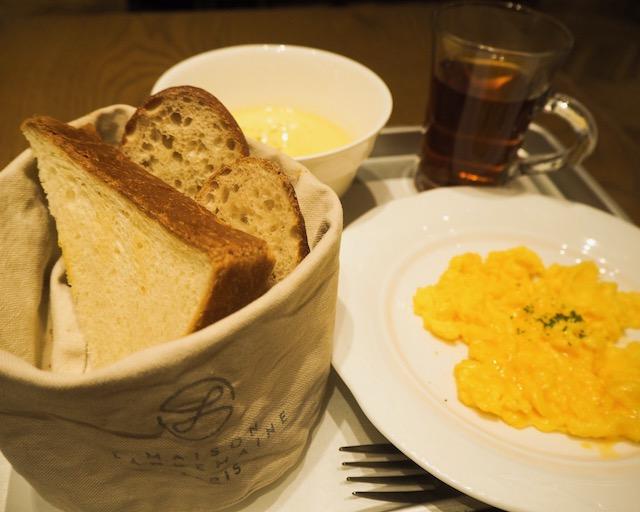 【モーニング】クロワッサンが大人気!パリで人気のパン屋へ@六本木