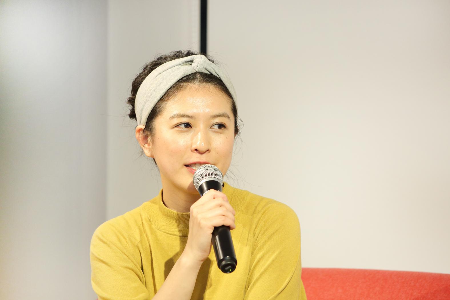 SHIORIさん