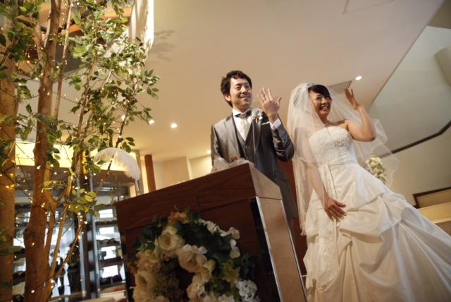 【結婚式レポ】札幌のイマドキ結婚式事情に迫る!その2