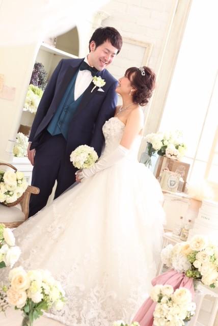【結婚式レポ】札幌のイマドキ結婚式事情に迫る!その1
