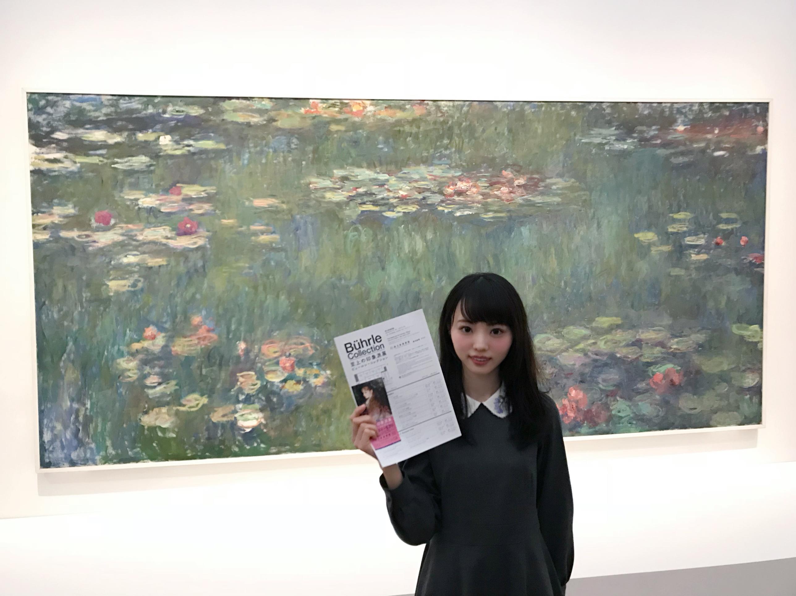 【国立新美術館】至上の印象派展 ビュールレ・コレクション【東京】