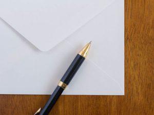役職が付いている相手への宛名はどう記すのが正解?