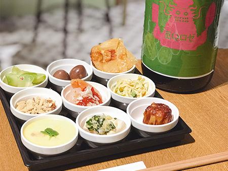 本格中華を豆皿でリーズナブルに楽しめる「豆皿中華 Q」3/3オープン!