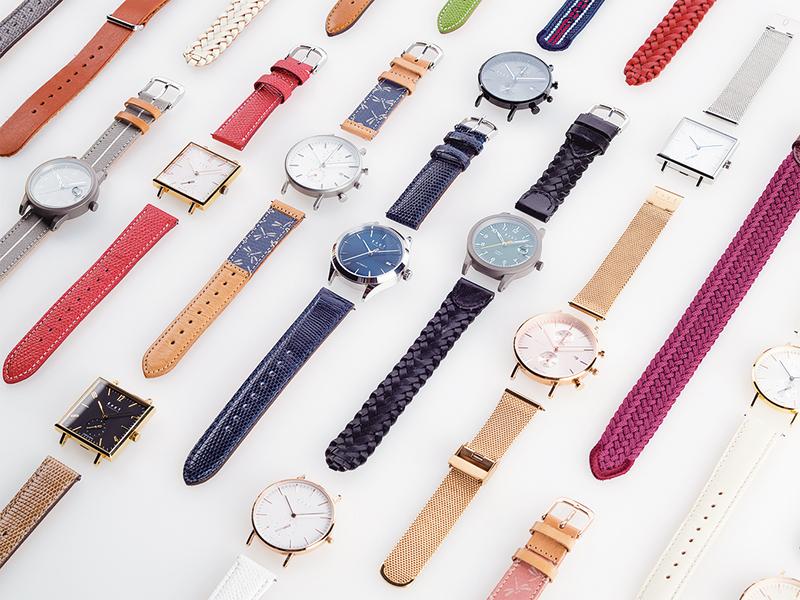 Maker's Watch Knot(メイカーズウオッチノット)天神ギャラリーショップ