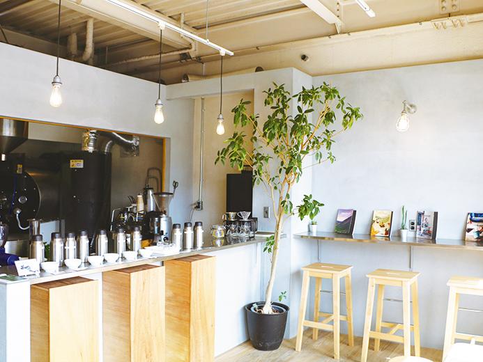 JR筑肥線筑前前原駅「COFFEE UNIDOS(ウニドス)」