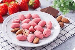 「ICHIGO LAB.」でお菓子作りを見学