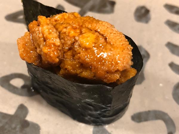 【白金・寿司】ようやく見つけた、味&値段ともに大満足の寿司割烹