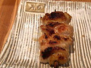 【奥沢・焼き鳥】毎週でも通いたい! 食べ応え満点のジューシー焼き鳥