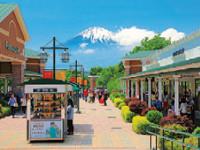 初夏の伊豆観光を楽しんで御殿場プレミアム・アウトレットに行こう!