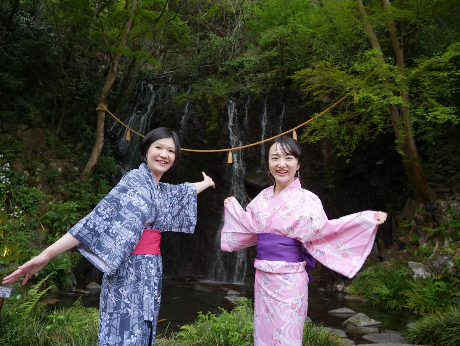 半休とって箱根湯本へ!日帰りでも宿泊でもおすすめの『天成園』