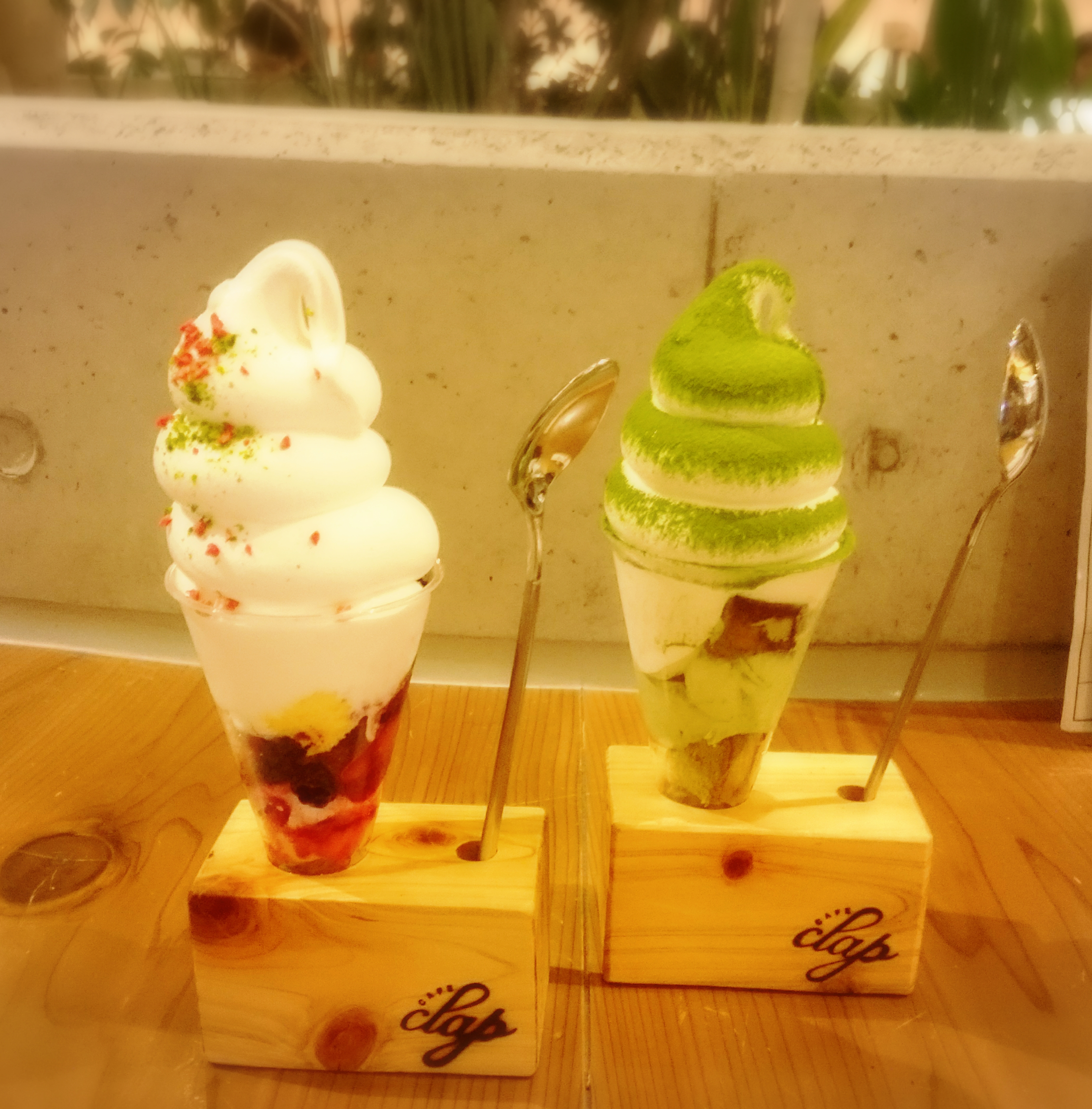 【カフェ】絶対食べたい!可愛すぎる人気パフェ