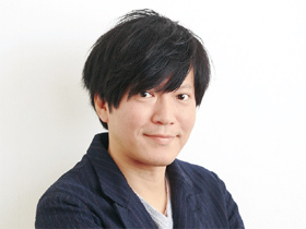 田辺誠一さんにインタビュー