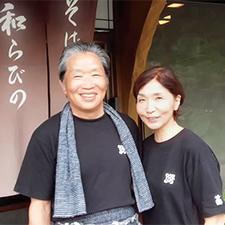 【508】新緑散歩と棚田の蕎麦会席5/28(月)