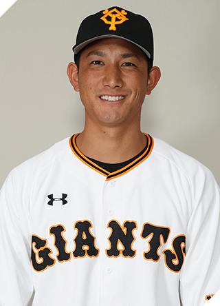 小林誠司選手