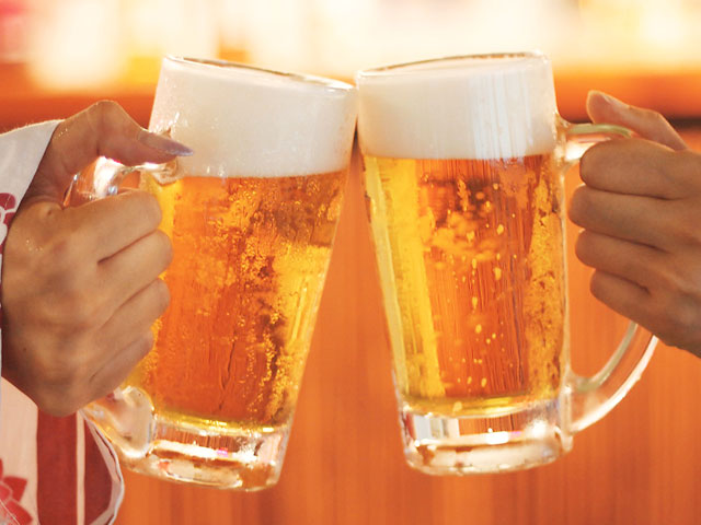 【プレゼント】ビール検定