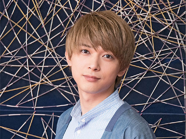 INTERVIEW 俳優 吉沢 亮さん