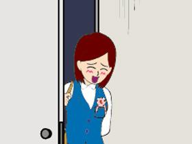 第66話 耐え子の日常「潔癖症で傷つけてくる」