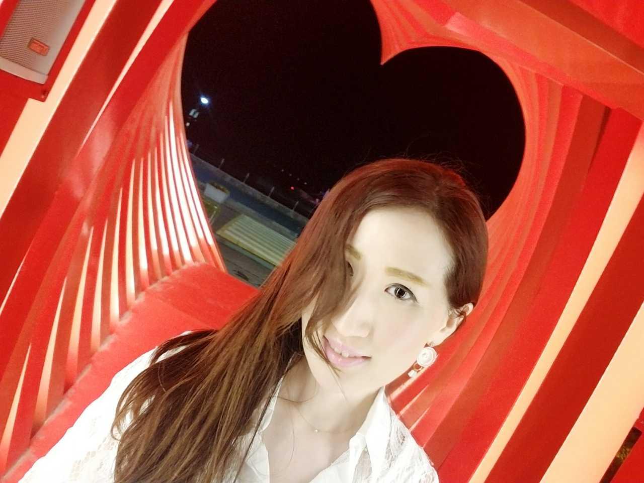 海辺の素敵な❤️MOKPO LOVE GATE❤️韓国旅行