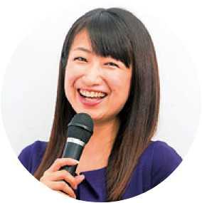 丸山久美子さん