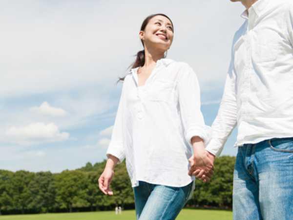 【既婚女性へアンケート】結婚して、良かった?