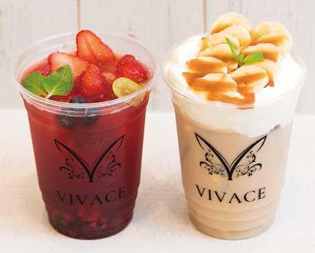 VIVACE trend café
