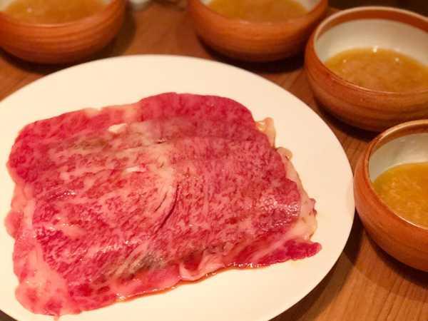 【東京・焼き肉】厳選黒毛和牛を最高の焼き加減で食べられる絶品焼き肉