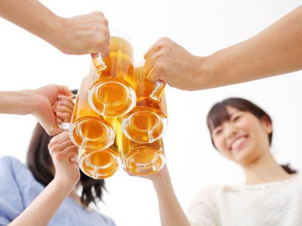 1カ月に飲みに行く回数、仕事とプライベートを合わせてどれくらい?