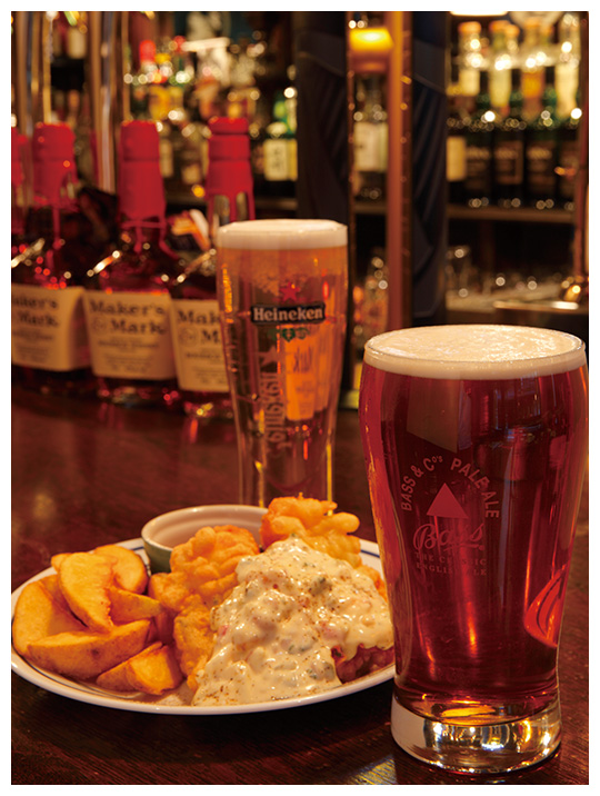 pub House ROARS・イメージ写真