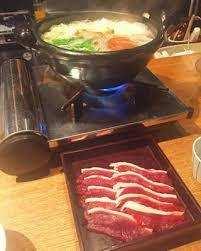 恵比寿で鴨鍋に舌鼓♪