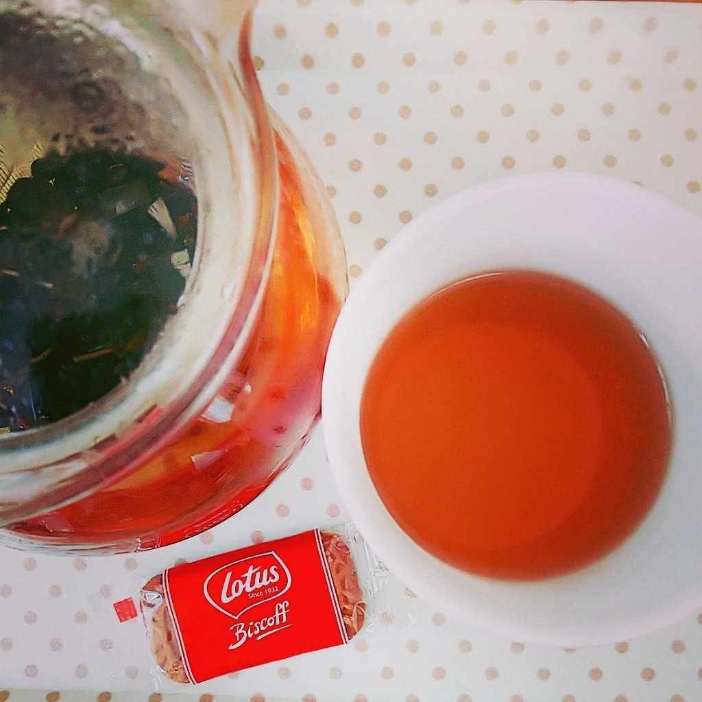 ブレンド茶「大阿蘇万能茶」