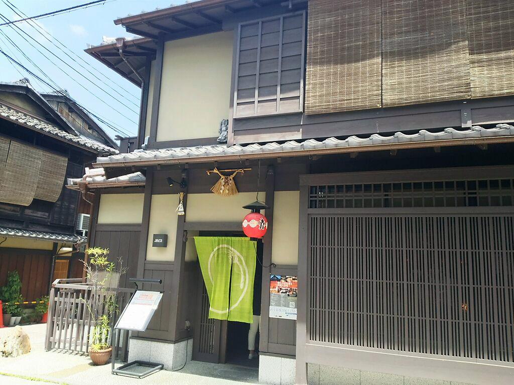 関西初出店☆東京で人気の「RIGOLETTO」京都祇園店