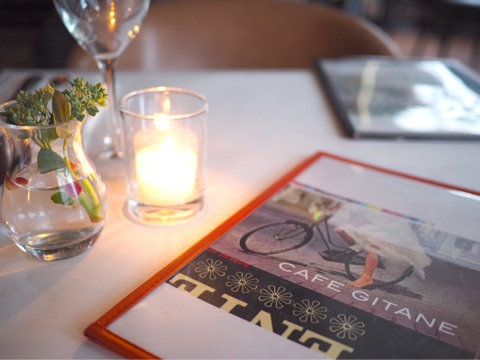 NYの人気カフェレストランが日本初上陸♡CAFE GITAN