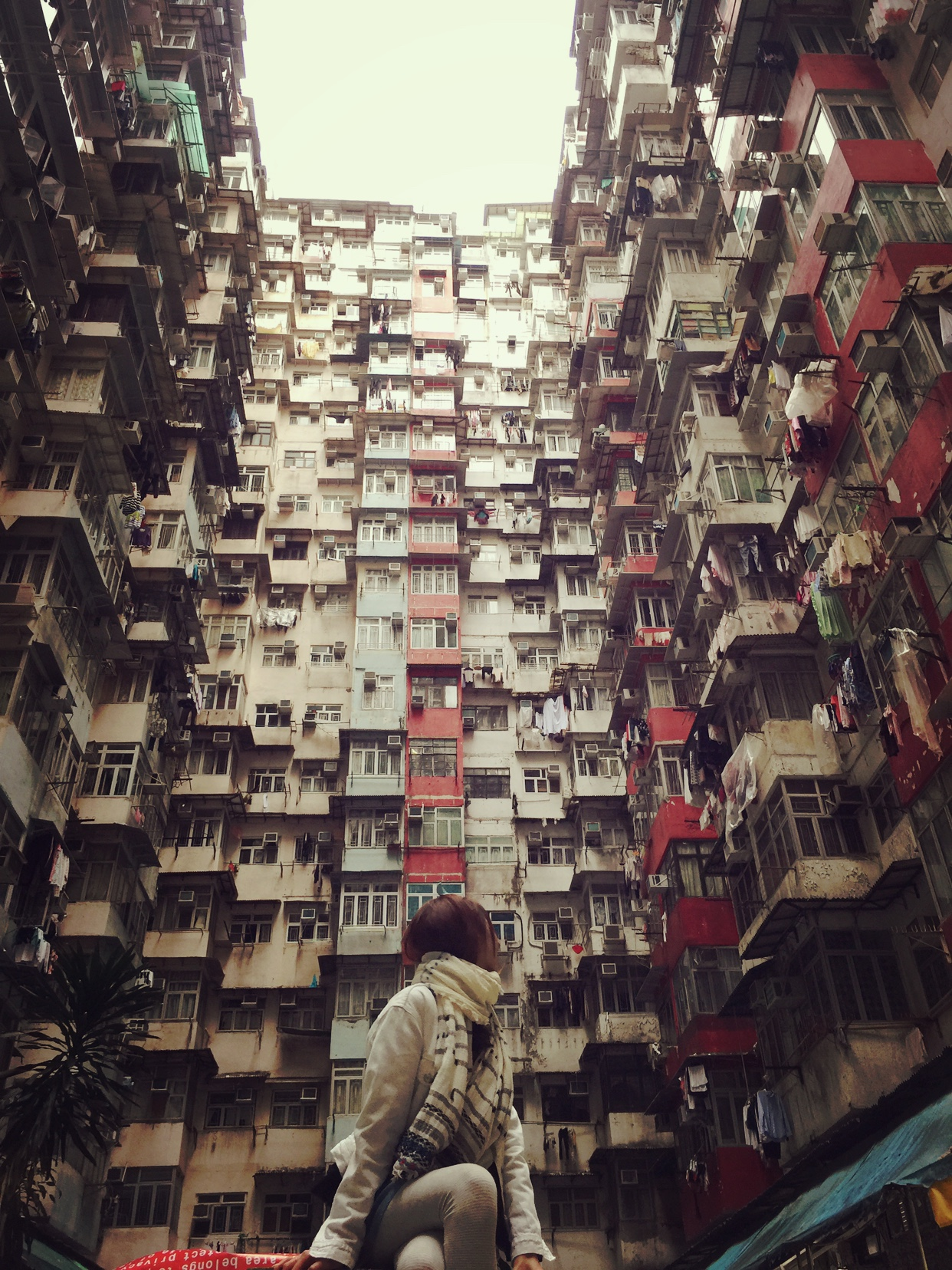 *週末香港〜#香港と言えば〜④