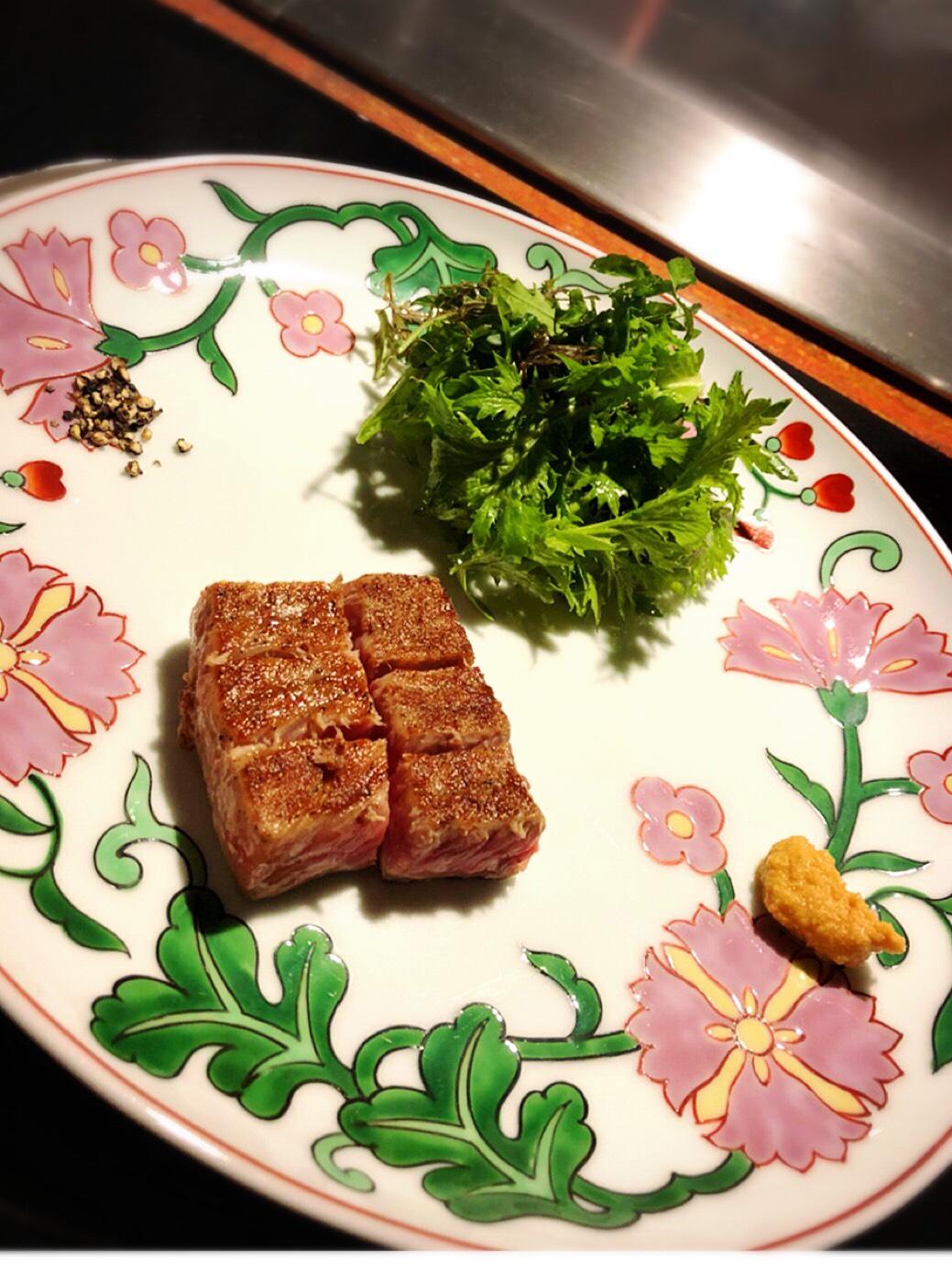 デートや記念日におすすめ♪秘書一押しのレストラン(東京)
