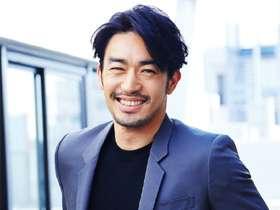 大谷亮平さんにインタビュー