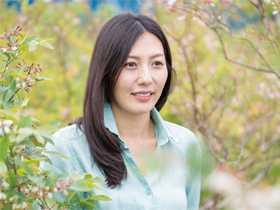 横浜女性農業者 マルイファーム 石川弥生さん(34歳)