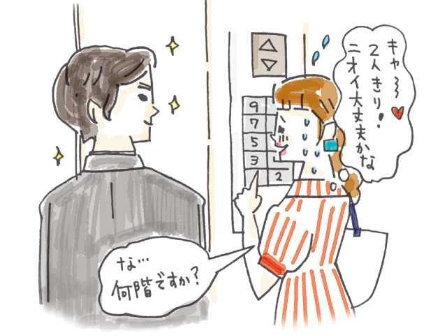 【プレゼント付き】ニオイ診断