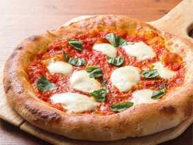 ワタシノスキ!「おすすめはランチセット 種類豊富なこだわりピザ」