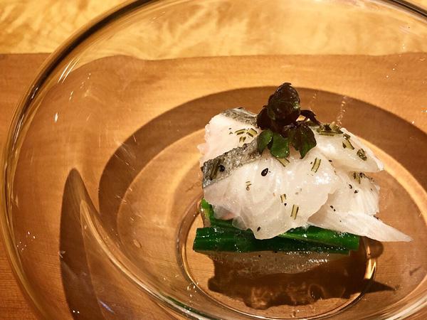 """【麻布十番・和食】洋のエッセンスも光る""""コスパよし""""のカジュアル和食"""