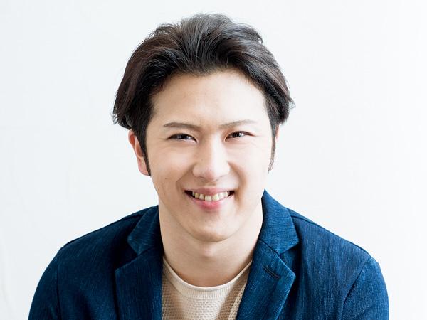 尾上松也さんにインタビュー
