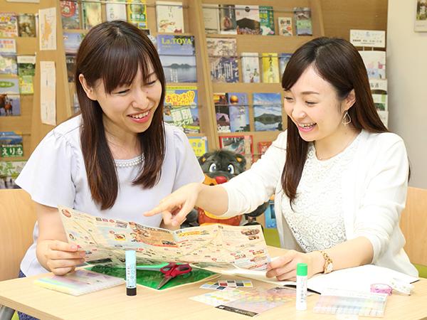 """北海道の情報がいっぱい!やってみたいをかなえる""""旅のしおり""""を作ろう"""