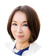 井戸美枝さん