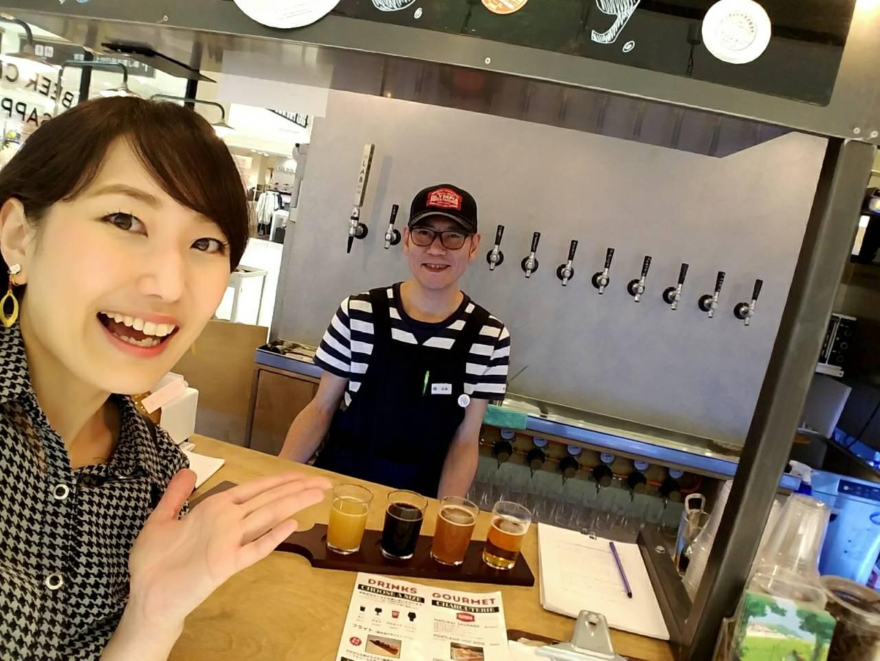 ★KiKiYOCOCHO(大丸札幌店)には素敵なお店たくさんあります!!★