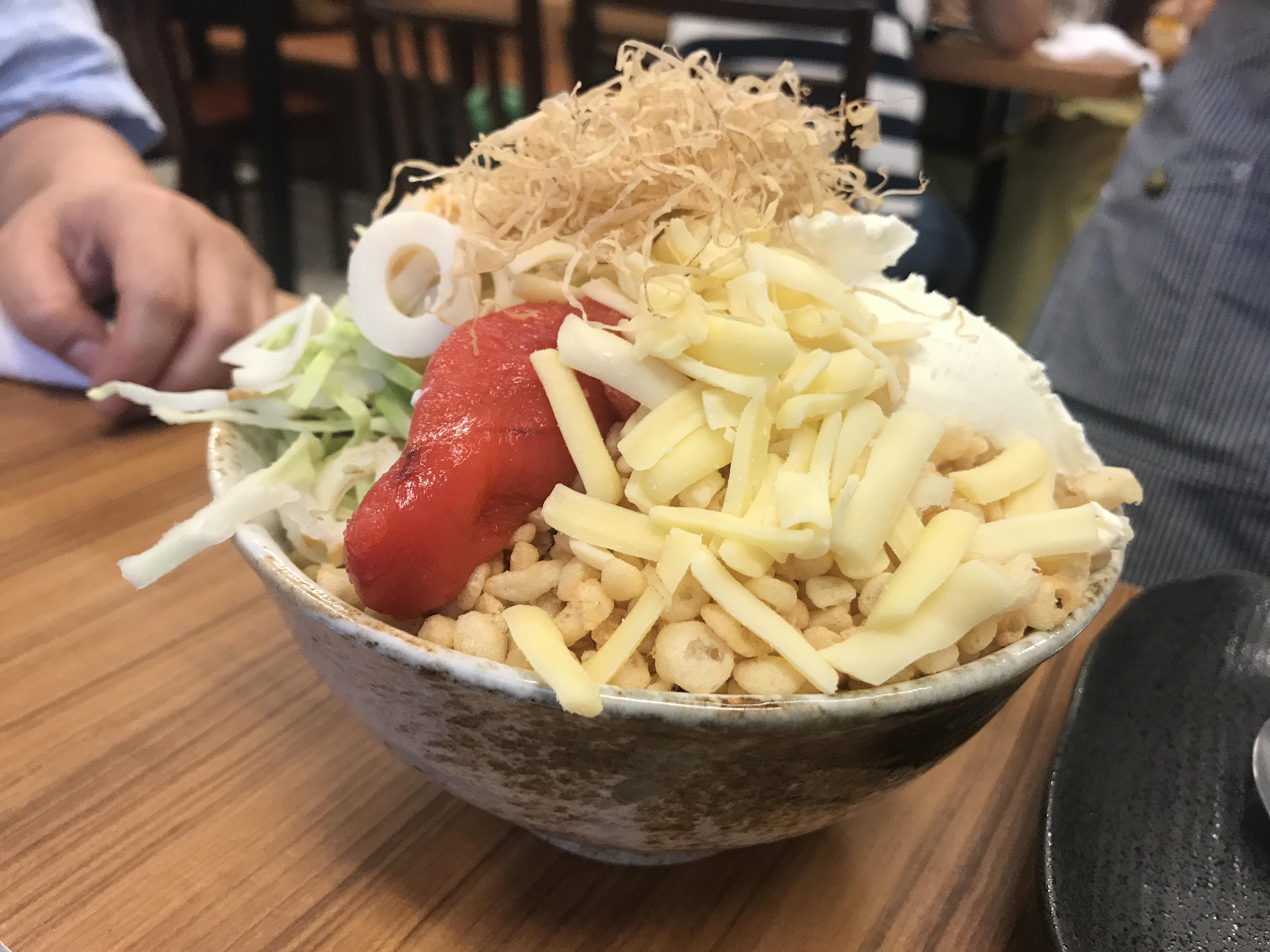 【ニューオープン】一乗寺にもんじゃ焼きのお店が誕生!