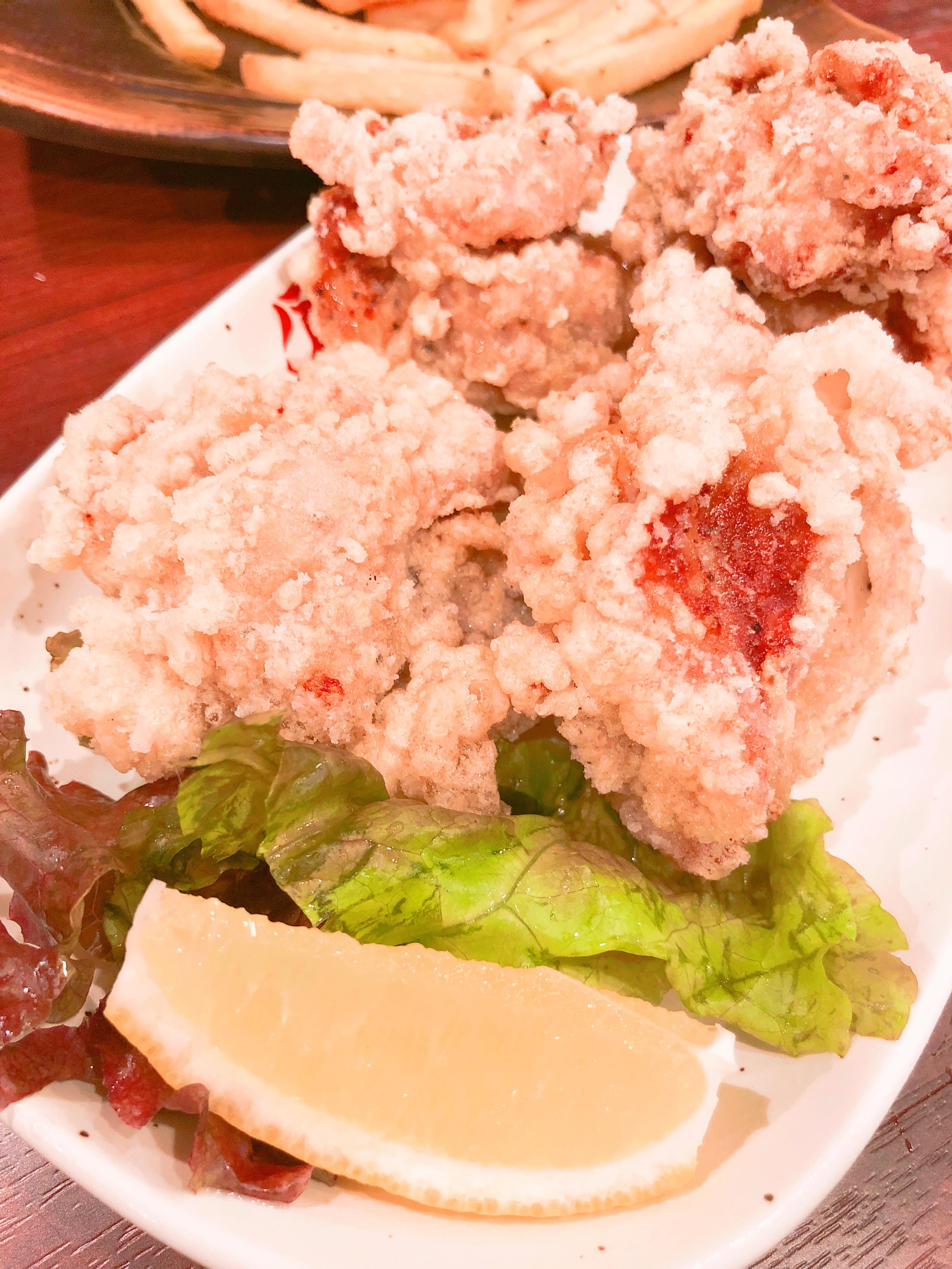【福岡】綺麗な店内の美味しい餃子屋さん発見!【餃子】