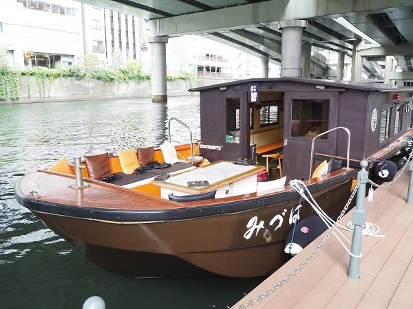 水上女子会も可能!「舟遊び みづは」で東京水辺を気軽にジャック⁉